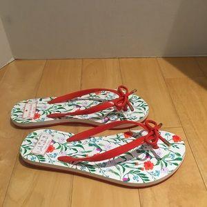NWOT Kate spade sandals